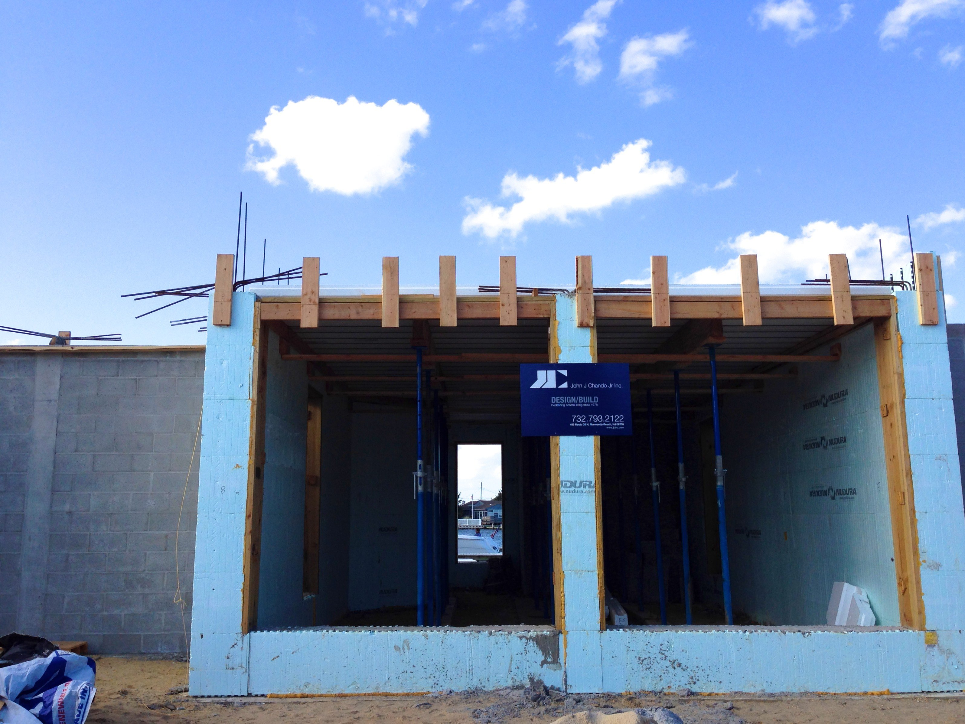 ICF Coastal Construction