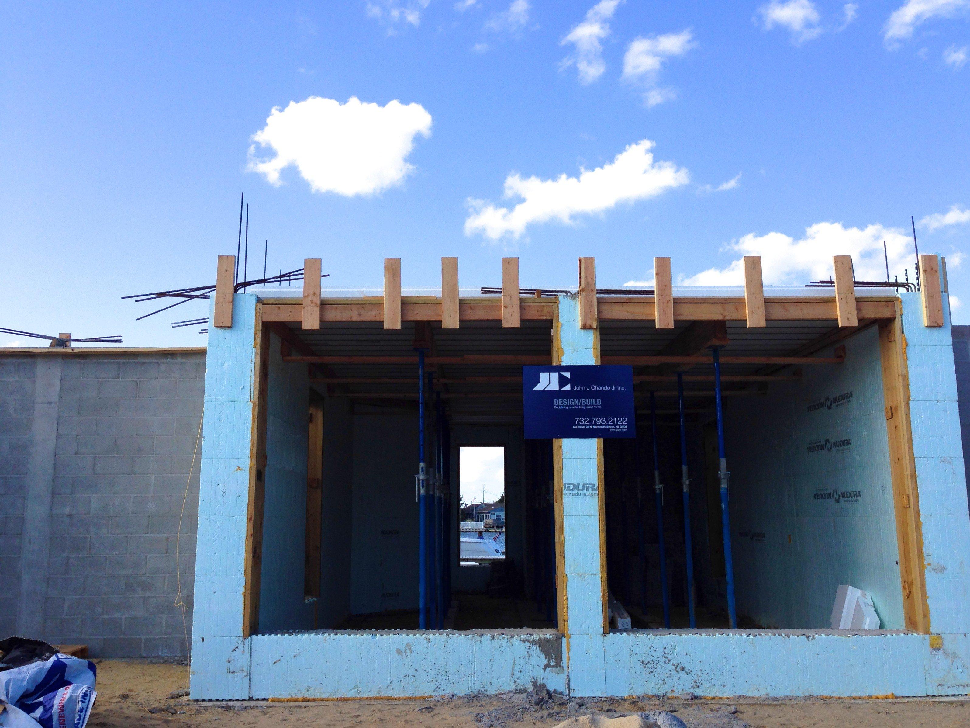 ICF Coastal Construction